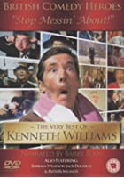 Kenneth Williams - British Comedy Heroes