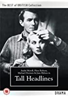 Tall Headlines