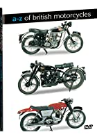 A To Z Of British Motorcycles 1898-2000
