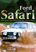 Ford - On Safari