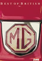 MG - Best Of British
