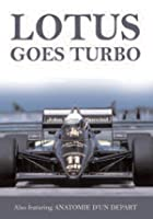 Lotus Goes Turbo