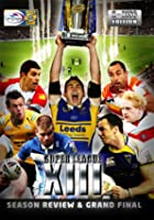 Engage Super League XIII