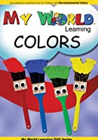 My World Learning - Colours