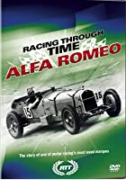 Racing Through Time - Alfa Romeo
