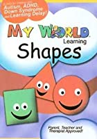 My World Learning - Shapes
