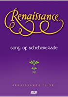 Renaissance - Song Of Scheherezade - Live