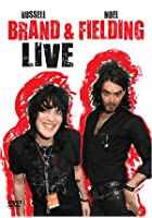 Russell Brand And Noel Fielding Live