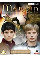 Merlin - Series 1 - Vol.1