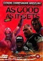 ECW - As Good As It Gets