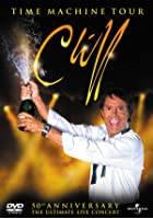 Cliff Richard - 50th Anniversary Time Machine Tour