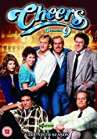 Cheers - Season 9