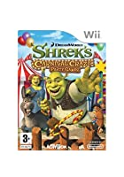 Shrek&#39;s Carnival Craze