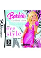 Barbie Fashion Show: An Eye for Style