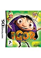 Igor: The Game