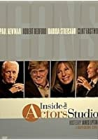 Inside the Actors Studio - Icons