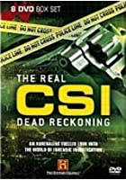 The Real CSI - Dead Reckoning