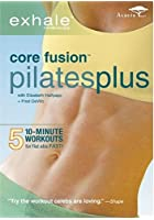 Exhale Core Fusion Pilates Plus