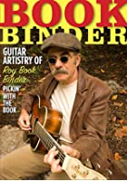 Guitar Artistry Of Roy Book Binder - Pickin' With The Book