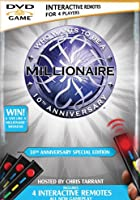 Who Wants To Be A Millionaire - 10th Anniversary Edition