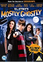 R.L. Stine's - Mostly Ghostly