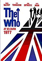 The Who - The Who At Kilburn 1977