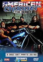 American Chopper - Series 5 - Part 31-37