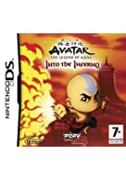 Avatar: The Legend Of Aang - Into The Inferno