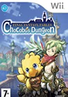Final Fantasy Fables: Chocobo&#39;s Dungeon