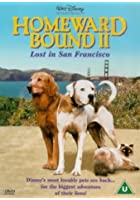 Homeward Bound 2 - Lost In San Francisco