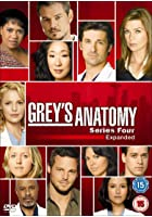 Grey&#39;s Anatomy - Season 4
