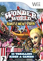 Wonderworld: Amusement Park