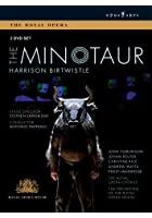 Harrison Birtwistle - The Minotaur