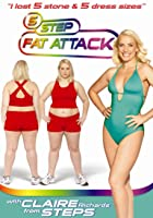 Claire From Steps - 5 Step Fat Attack