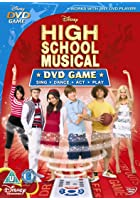 High School Musical Interactive DVD