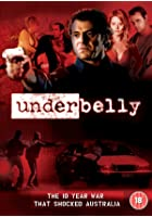 Underbelly - Season 1 - Complete