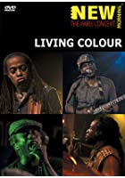 Living Colour - Paris Concert