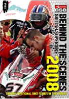 British Superbike Championship 2008 - Behind The Scenes