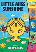 Mr Men Show - Little Miss Sunshine Presents - Fun In The Sun