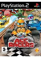 Buzz! Junior: Ace Racers