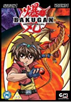 Bakugan - Battle Brawlers - Series 1 Vol.1