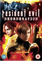 Resident Evil - Degeneration