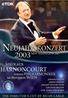 New Year's Concert In Vienna 2003
