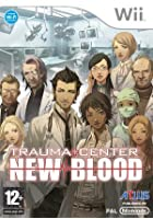 Trauma Centre: New Blood