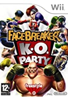 FaceBreaker: K.O. Party