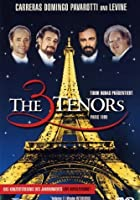 The Three Tenors In Paris