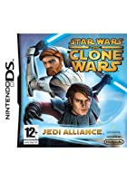 Star Wars The Clone Wars: Jedi Alliance