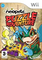 Neopets: Puzzle Adventure