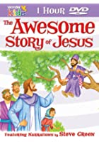 Wonder Kids - The Awesome Story Of Jesus