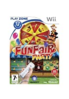Play Zone: Funfair Party